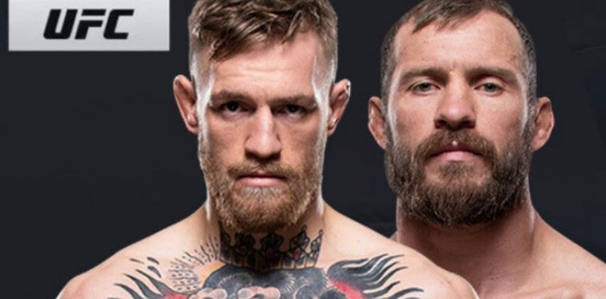 Конор МакГрегор – Дональд Серроне. Прогноз на бой UFC 19.01.2020