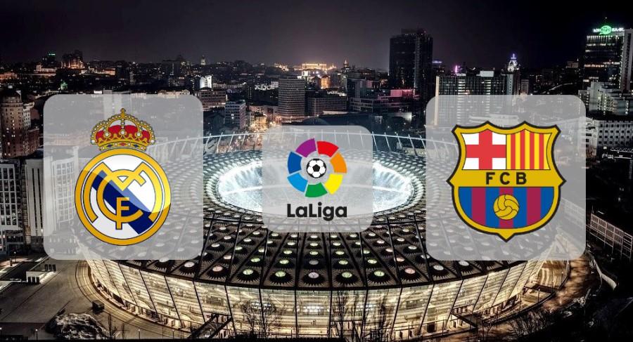"""""""Реал"""" Мадрид – """"Барселона"""". Прогноз на матч Ла Лиги 01.03.2020"""