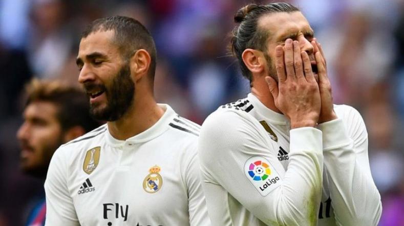Прогноз на 01.03.2020. Реал Мадрид - Барселона