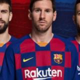 Барселона 9