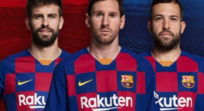 """""""Барселона"""" понизит бонусы и премии футболистам, если они не согласятся сократить заработные платы"""