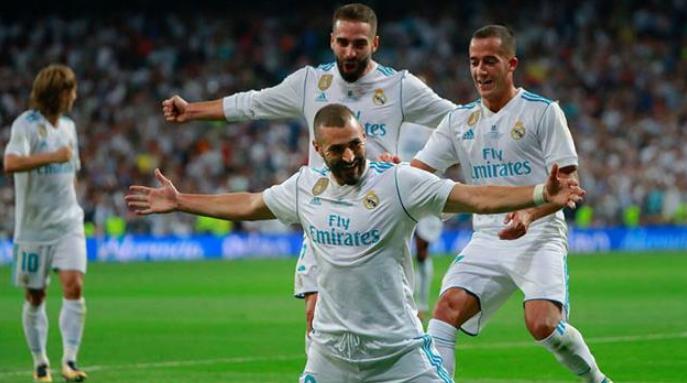Прогноз на 13.03.2020. Реал Мадрид - Эйбар