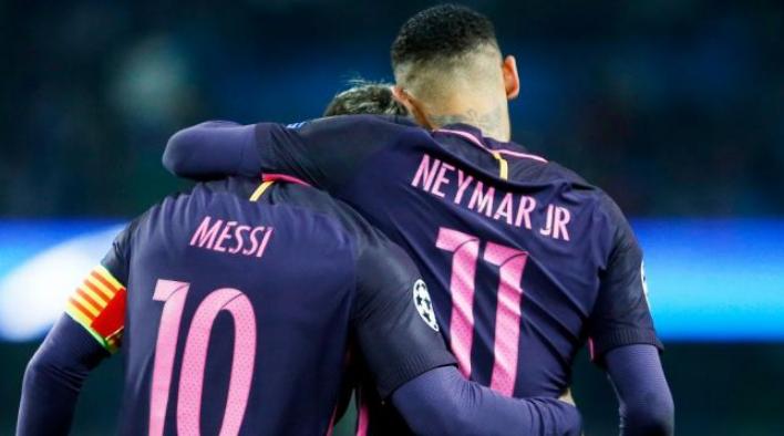 «Барселона» отменила планы приобрести Неймара в летнее трансферное окно