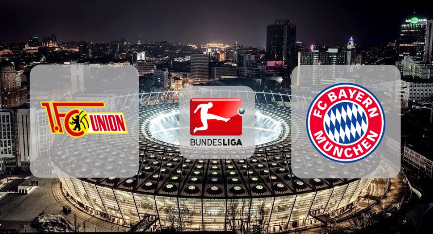 """Унион"" – ""Бавария"". Прогноз на матч Бундеслиги 17.05.2020"