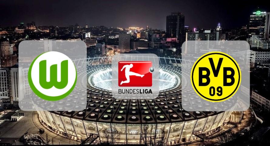 """Вольфсбург"" – ""Боруссия"" Дортмунд. Прогноз на матч Бундеслиги 23.05.2020"