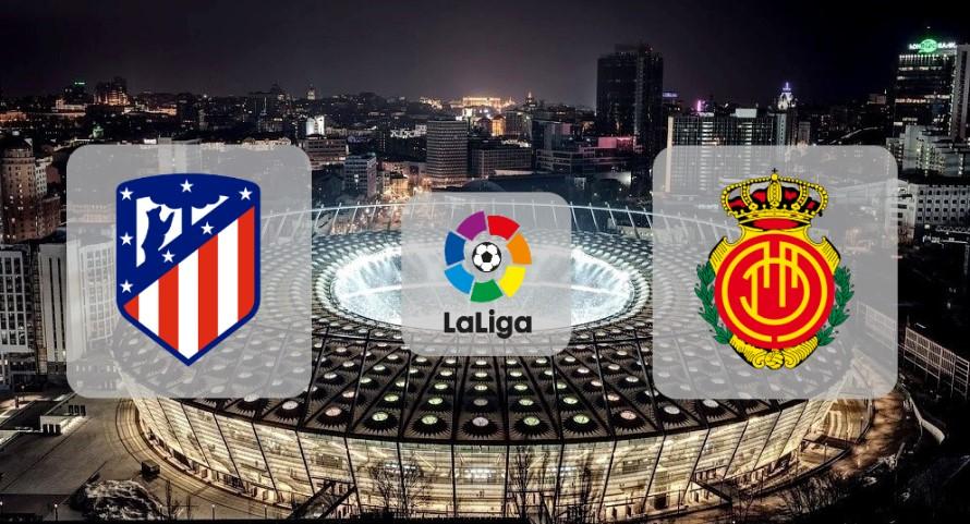 """Атлетико"" Мадрид – ""Мальорка"". Прогноз на матч Ла Лиги 03.07.2020"