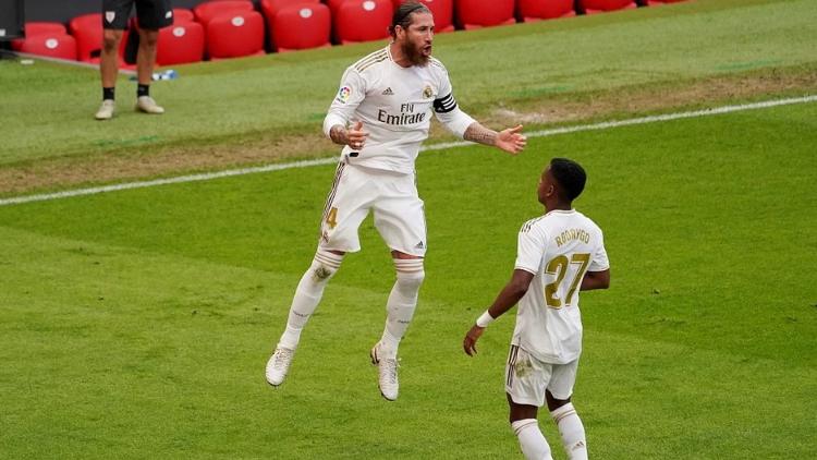 Прогноз на 10.07.2020. Реал Мадрид - Алавес