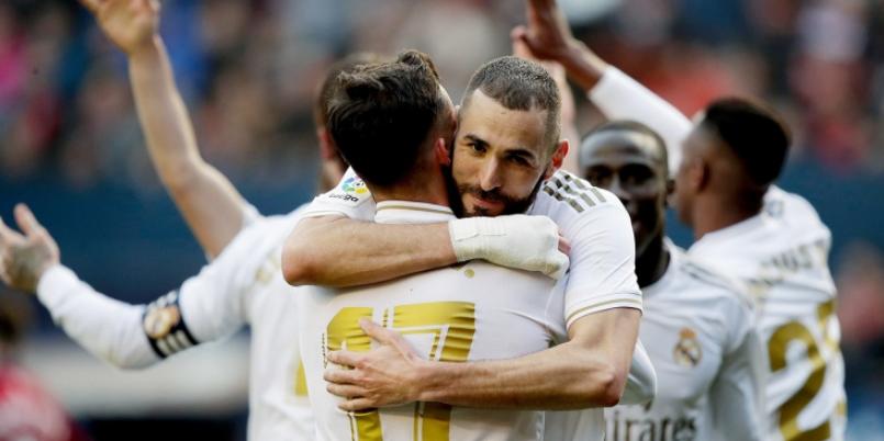 «Реал» станет чемпионом, если в последних 2-х матчах Примеры наберет 2 очка
