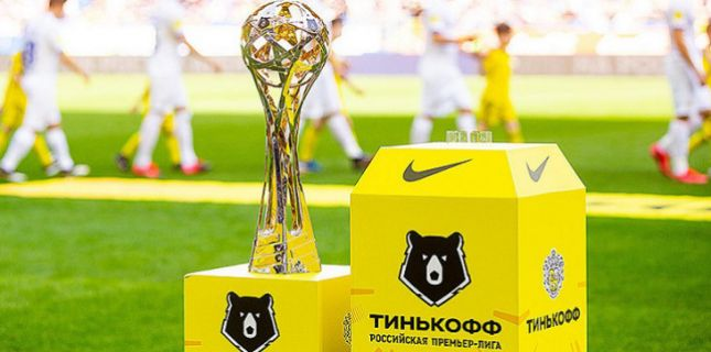 Букмекеры не верят в российские клубы в еврокубках