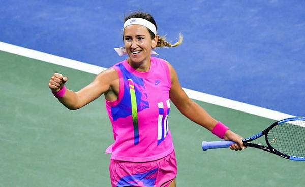 Букмекеры принимают ставки на финал женской части US Open
