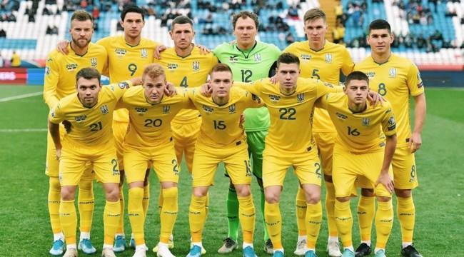 Букмекеры обваливают коэффициенты на матчи сборной Украины