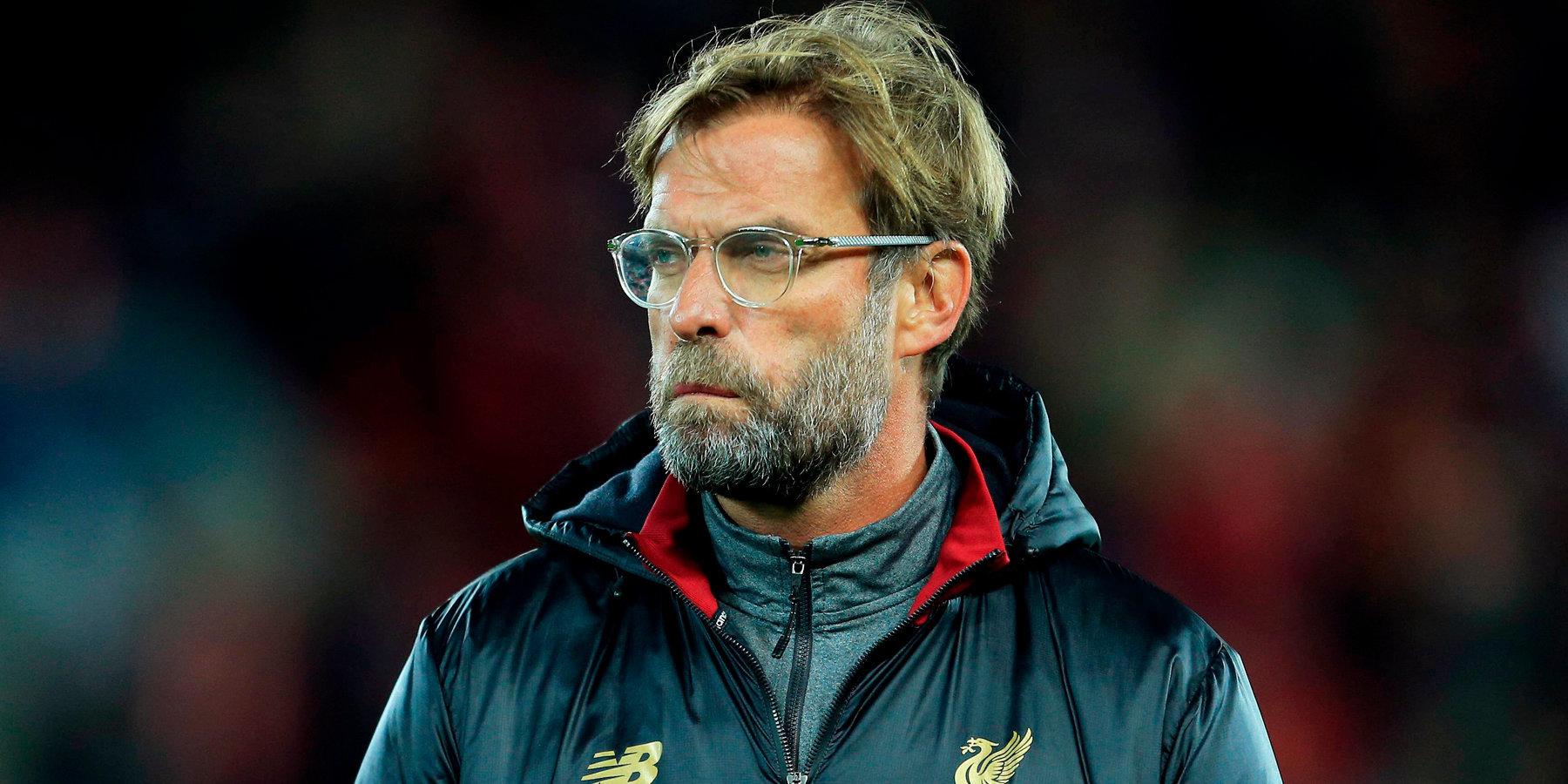 Изменены коэффициенты на чемпиона Англии из-за травм в «Ливерпуле»