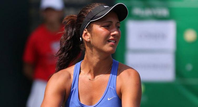 Теннисистка получила пожизненную дисквалификацию за договорные матчи