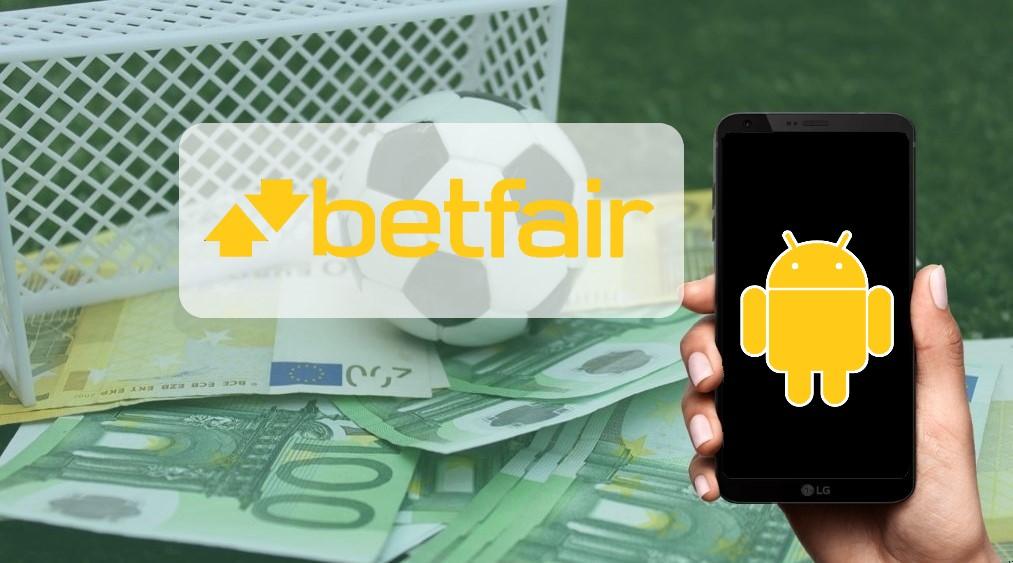 Скачать Betfair на Андроид: особенности установки и регистрации полной версии