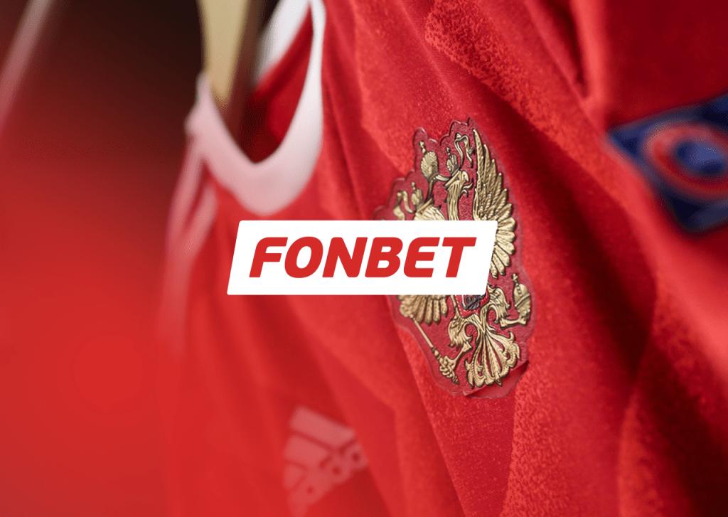 «Фонбет» стал партнером сборной России по мини-футболу