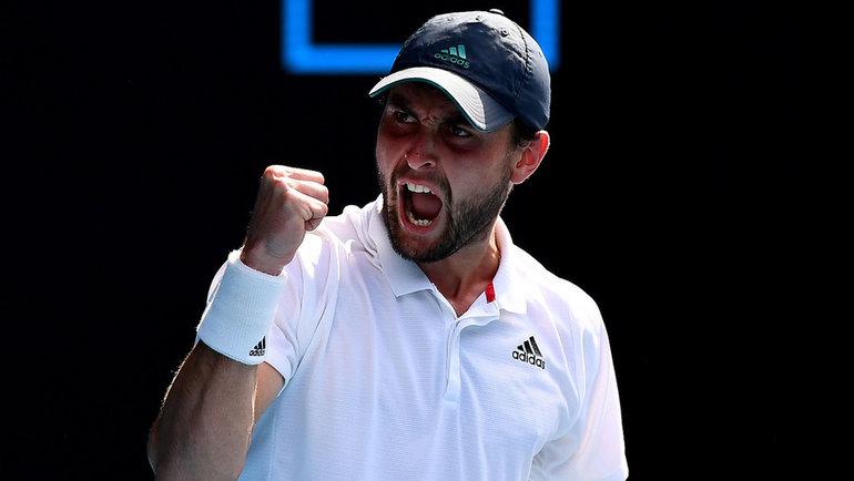 Букмекеры сильно повысили шансы на победу Аслана Карацева на Australian Open-2021
