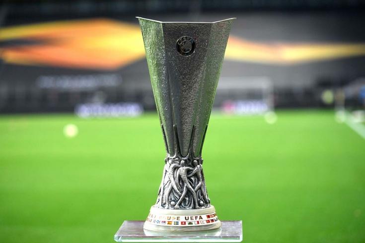 Изменены котировки на победителя Лиги Европы после жеребьевки 1/8 финала