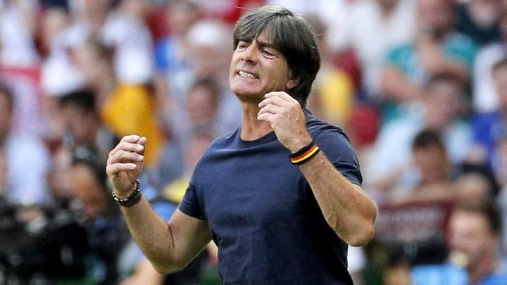 Букмекеры назвали варианты на место тренера сборной Германии из-за ухода Лёва
