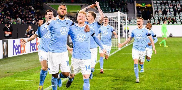 Ставки на шведский футбол принесли клиенту Фонбет крупнейший выигрыш за неделю